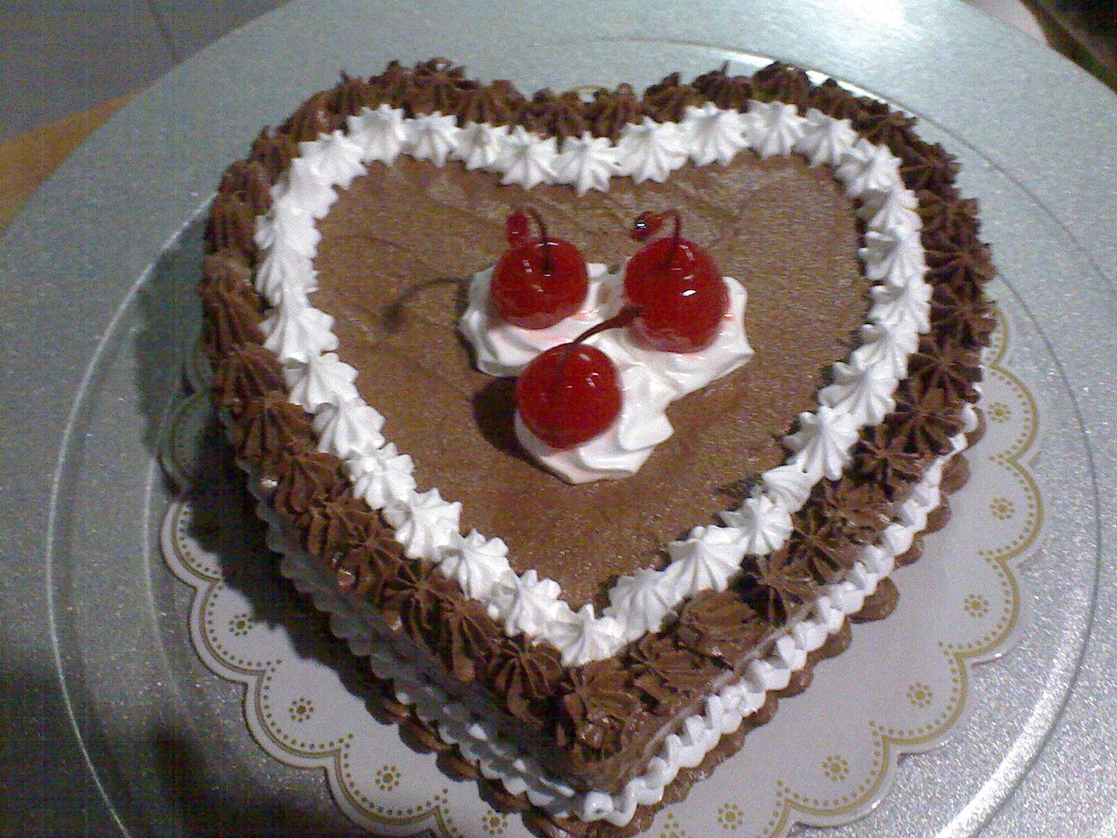 Asda Heart Shaped Cake Tin